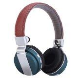 Form-Auslegung-faltbarer Stereokopfhörer drahtloser Bluetooth Kopfhörer