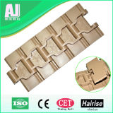 Running recto Slat Top Chain (Har 828 k330)