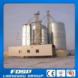 Rice Paddy Silo Maize Soybean Meal Silo for Grain Storage