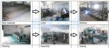 Doppel Position Semi-Auto Kunststoff-Vakuum-Thermoformmaschine