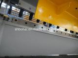 Машина отрезока QC11y 6*4000 для алюминия, алюминиевого автомата для резки для сбывания
