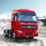 De Vrachtwagen van de Tractor van Benz van het Noorden van de Technologie van Benz van Mercedes 4X2 (ND41808A35J7 - 1827SY)