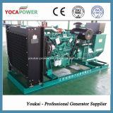100kw/125kVA電気発電機の4打撃のディーゼル生成