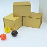 Бумажную коробку, можно использовать как подарок упаковки малый