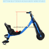 Bluetoothの3つの車輪の電気スクーター