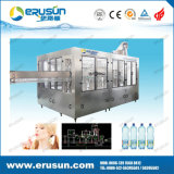 machine de remplissage carbonatée de boisson de bouteille de l'animal familier 1.5liter