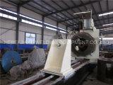O PLC controlado firmou a fábrica de máquina da soldadura da tela de fio