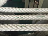 Ropes chemische Faser 12-Strand Seil-Polyester-Seil PET Seil des Liegeplatz-Seil-pp.