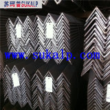 Barra de acero de ángulo de alta calidad