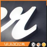 Logo accueilli de DEL Facelit à Suzhou