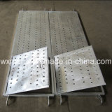 Construction를 위한 Durable 안전한 Scaffolding 갑판