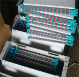 12, 24, 48, 72, 96, пульт временных соединительных кабелей оптического волокна 144 сердечников, пульт временных соединительных кабелей ящика, крытый пульт временных соединительных кабелей волокна