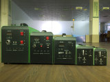 500W電源のための携帯用太陽エネルギーシステム
