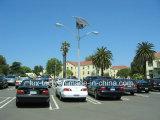 luz de rua solar do diodo emissor de luz 20W para o lote de estacionamento (LTE-SSL-051)