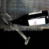 Suporte de frasco acrílico do vinho da qualidade super para a promoção