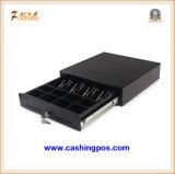 Cajón del efectivo con el interfaz completo compatible para cualquie impresora Dt-400 del recibo