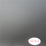 Hot Sale Lichee Pattern PVC Car Interior Couro