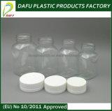 Bottiglia di plastica della medicina dell'animale domestico 80ml