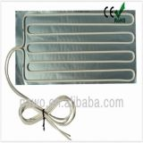 Résistances en aluminium adhésives pour des pièces de réfrigérateurs
