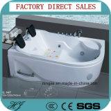 Vasca calda acrilica per per due persone (547)