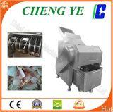 Machine de découpage congelée par Qk553 de trancheuse de viande avec la conformité de la CE
