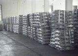 높은 순수성 알루미늄 주괴 99.5%Min, 99.7%Min, 99.8%Min (A5, A7, A8)