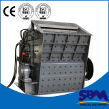 中国の大きい容量の移動可能な押しつぶす装置