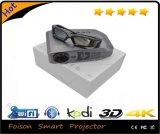 Voller HD im Freienprojektor der hohen Helligkeits-1500 der Lumen-