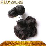 Более толщиная нижняя рука делает девственницей 100% перуанские волос Funmi (FDX-SM-2016-7)
