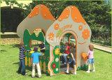 Kaiqi unterschiedlicher Entwürfe PET Garten, Hinterhof, Wohnpark-im Freienspielplatz