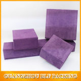 High Quality Velvet Jewelry Box