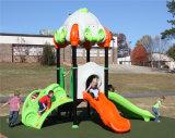Yl-C044中国の子供は屋外ゲームの運動場装置を使用した