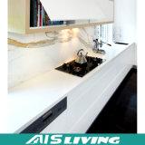Cabinas de cocina modernas al por mayor de Stamdard&Customized (AIS-786)
