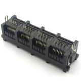 UL公認PCBジャックのコネクター(YH-52-56)