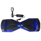 Il Ce dell'UL ha approvato il motorino Hoverboard di Eletrico di 8 pollici con Bluetooth