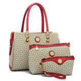 handbag Designer 합성 부대 부랑자 부대 지갑 3 PCS 고정되는 형식 여자 숙녀