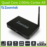 Quad Core Android TV Box T8 Preloaded Google Play Store