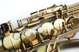 Musique de Hanhai/saxophone principal alto de Cupronickel eb