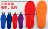 Binnenzool van de Schoenen van de Sport van de Beweging van de Massage van het Ontwerp van de boog 4D de Comfortabele voor Kinderen (ff628-2)