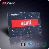 IDENTIFICATION RF ID/IC/M1 Smart Card sans contact d'impression faite sur commande