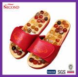 Sandálias da massagem do ímã para a saúde