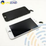 LCD rastern für iPhone 6 schwarzen LCD-Bildschirm für iPhone 6 Touch Screen