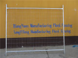 Fencing provvisorio con Welded Wire Mesh