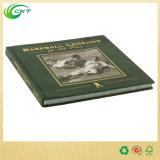 De Dienst van de Druk van het Boek van de Foto van Hardcover van de Schoonheid van de Prijs van de fabriek in China