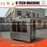 Máquina que capsula de relleno automática del fregado de las botellas de la bebida