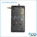 Handy-Teil-Bildschirmanzeige-mit Berührungseingabe Bildschirm für N535 LCD Nokia
