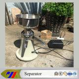 scrematrice del latte del separatore della centrifuga della latteria del latte 100L/H