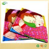 Изготовленный на заказ книжное производство детей качества, книга доски детей (CKT-BK 536)