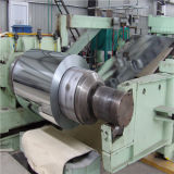 Катушка SGCC G550 горячая окунутая гальванизированная стальная для стальной планки