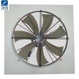 Fabricante axial del ventilador de la pieza de la ventilación